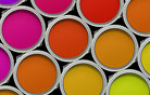 Building Industry Chemicals, Paints and Lacquers